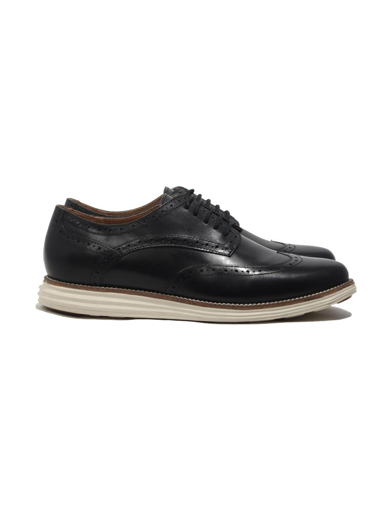 Giày Sneaker Nam Da bò cao cấp Banuli HMWD2M1