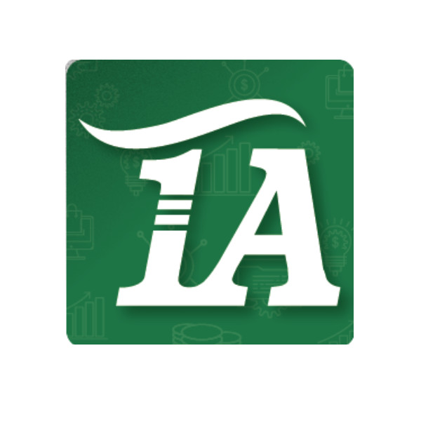 Phần mềm Kế toán 1A - Gói thuê bao dành cho doanh nghiệp Sản xuất / Xây lắp - Hàng chính hãng