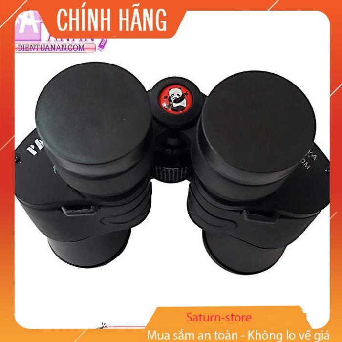 Ống nhòm 2 mắt Panda cao cấp, Ống nhòm du lịch cao cấp 10-180x100 siêu nét