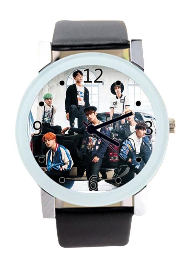 Đồng hồ đeo tay BTS