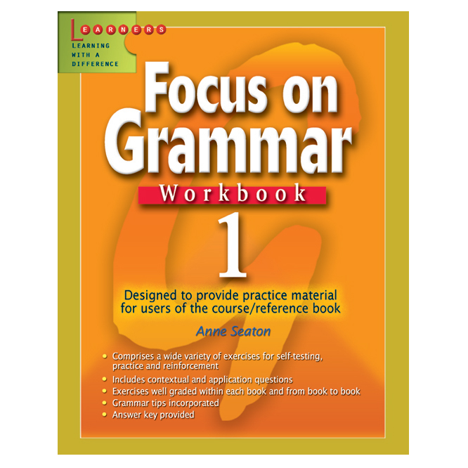 Focus On Grammar 1