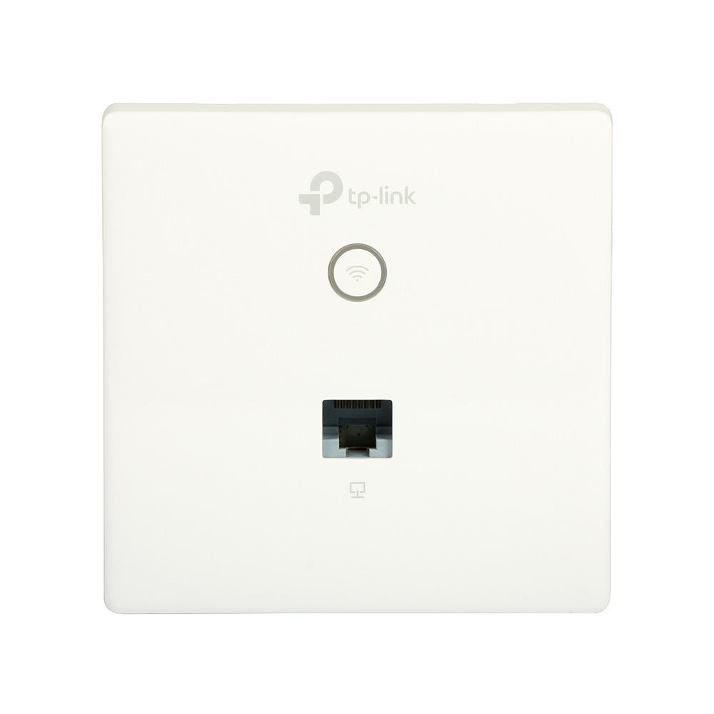 Bộ phát wifi không dây TP-Link EAP115-Wall - Hàng Chính Hãng