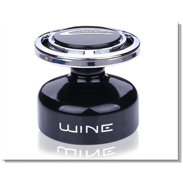 Nước hoa ô tô cao cấp Hàn Quốc Hương Thơm Quyến Rũ Wine A12 55ml (Giao hàng mùi ngẫu nhiên)