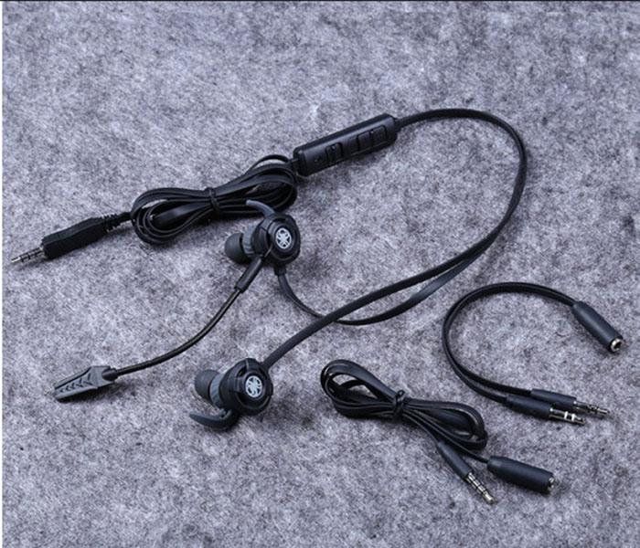 Tai Nghe Plextone G30 (đen) - Hàng Chính Hãng
