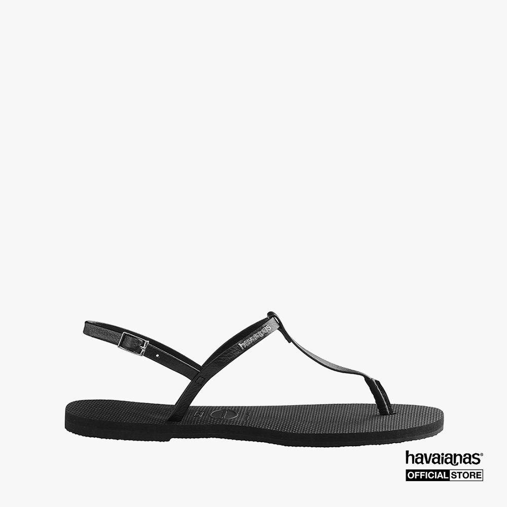 HAVAIANAS - Sandal nữ You Riviera 4137475-0090