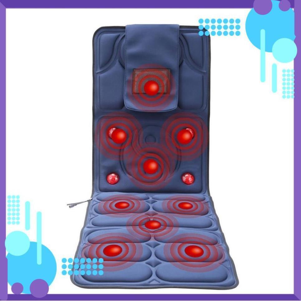 Đệm massage toàn thân cao cấp