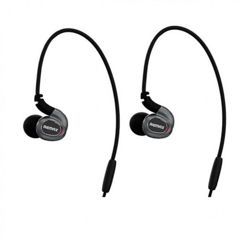 Tai Nghe Bluetooth Remax RB-S8 Sport  - Hàng Chính Hãng  - đen - 23926245 , 8122973432908 , 62_26355357 , 1500000 , Tai-Nghe-Bluetooth-Remax-RB-S8-Sport-Hang-Chinh-Hang-den-62_26355357 , tiki.vn , Tai Nghe Bluetooth Remax RB-S8 Sport  - Hàng Chính Hãng  - đen