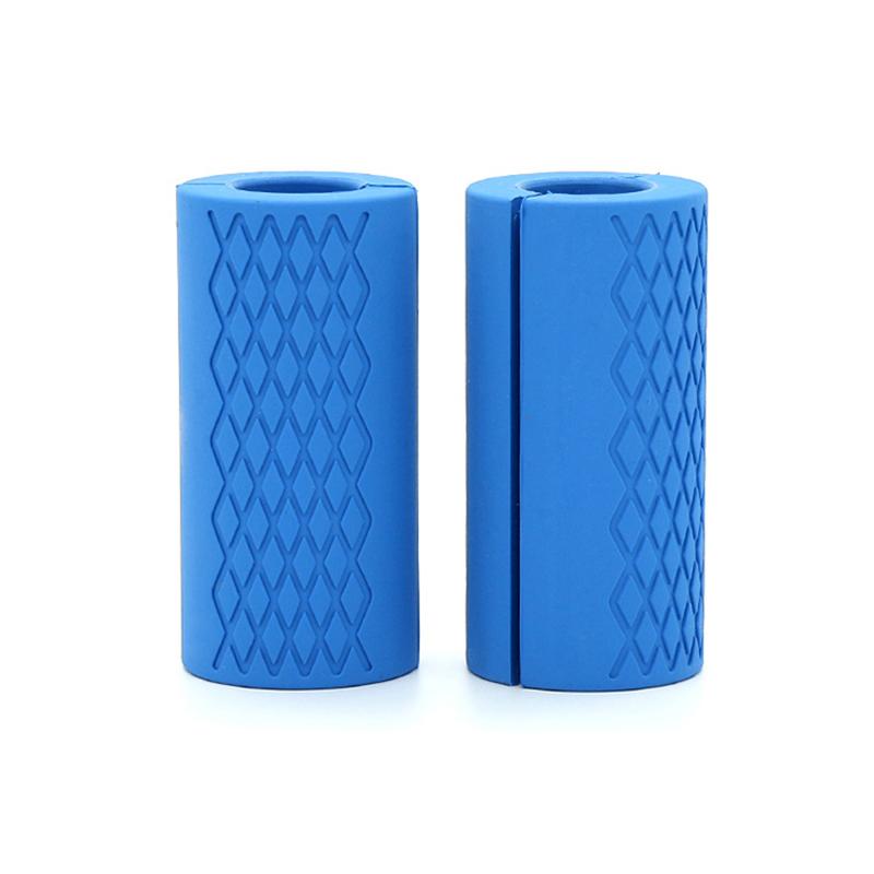 Đệm Silicon chống trượt gắn đòn tạ Sportslink LE008 (cặp)