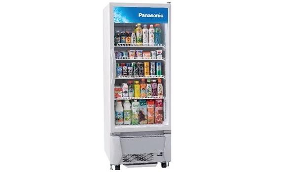 Tủ mát Panasonic SMR-PT330A 330 lít giảm giá tại Nguyễn Kim
