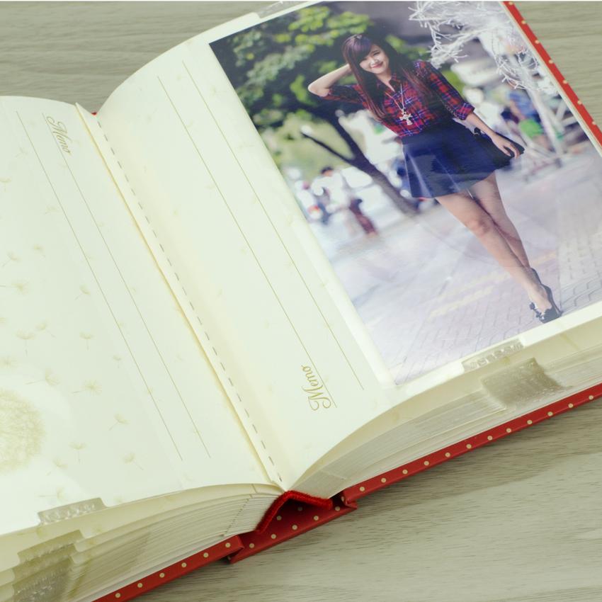 Album ảnh Monestar - 10x15/80 hình NO460-05