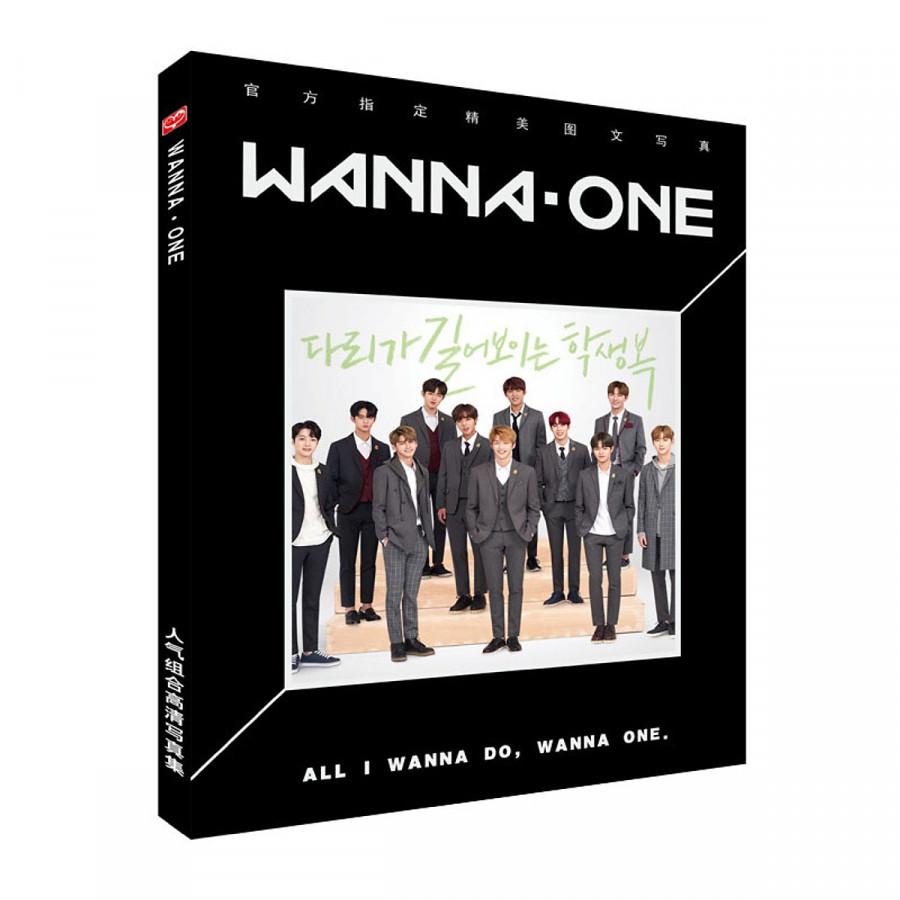 Photobook Wanna One