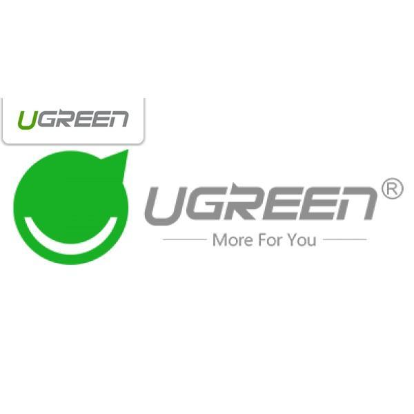 Cáp USB to Lan 2.0 cho Macbook, pc, laptop hỗ trợ Ethernet 10/100 Mbps chính hãng Ugreen 20254