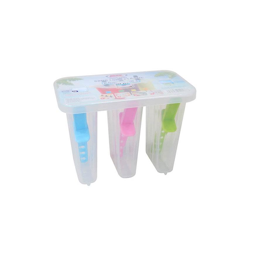 [NHỰA AN TOÀN] Khuôn làm kem, khuôn làm kem que, khay kem SOng Long nhựa PP nguyên sinh-dễ thao tác, An toàn tuyệt đối