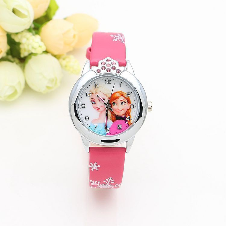 Đồng hồ trẻ em (TẶNG LẮC ĐEO TAY ) 3