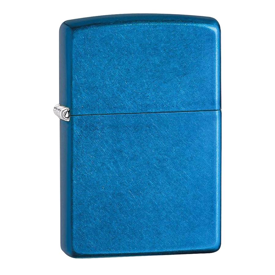 Bật Lửa Zippo 24534 Cerulean Blue