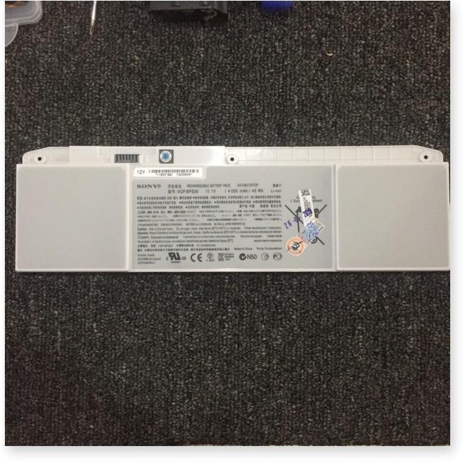 Pin cho Laptop SONY BPS30 (ZIN) - 6 CELL - Vaio T11 T13, SVT11 SVT13