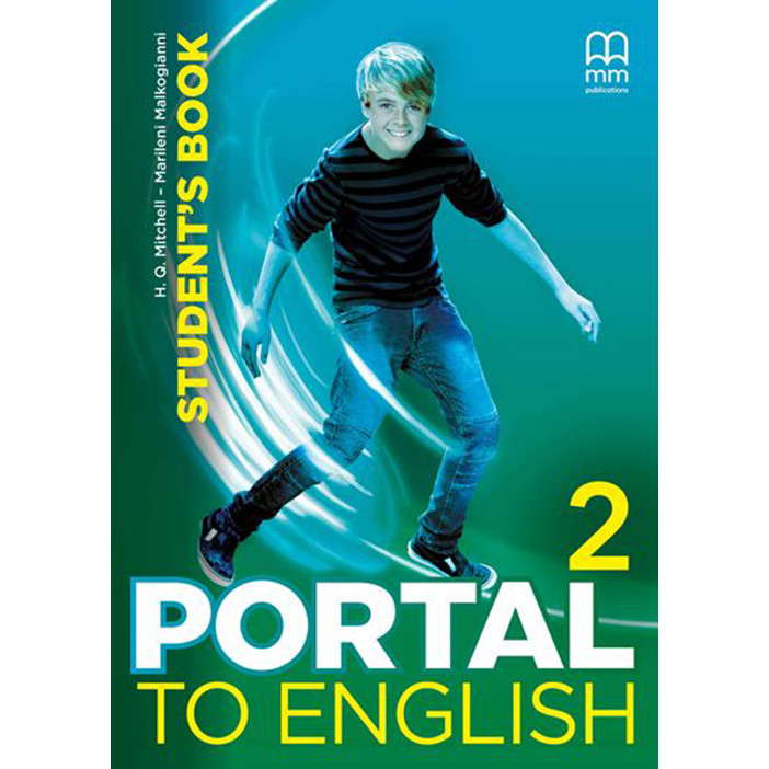 Portal To English 2 Student's Book