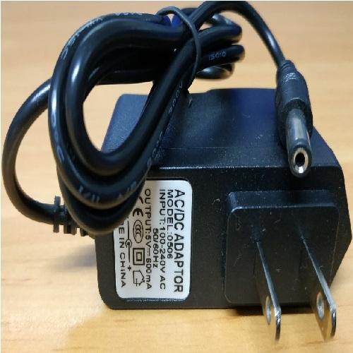 Bộ nguồn Adapter 5V-600mA