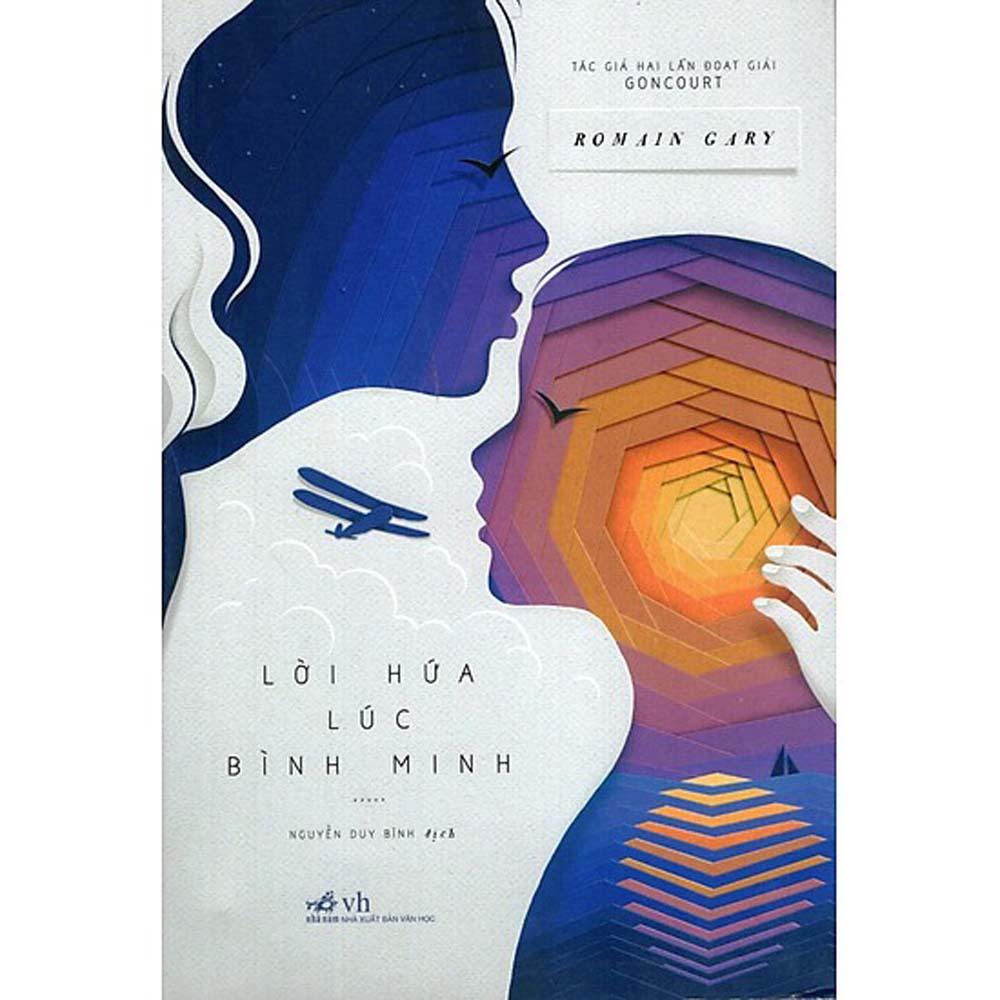 cuốn sách yêu thích của đông đảo độc giả khắp thế giới: Lời hứa lúc bình minh (TB)