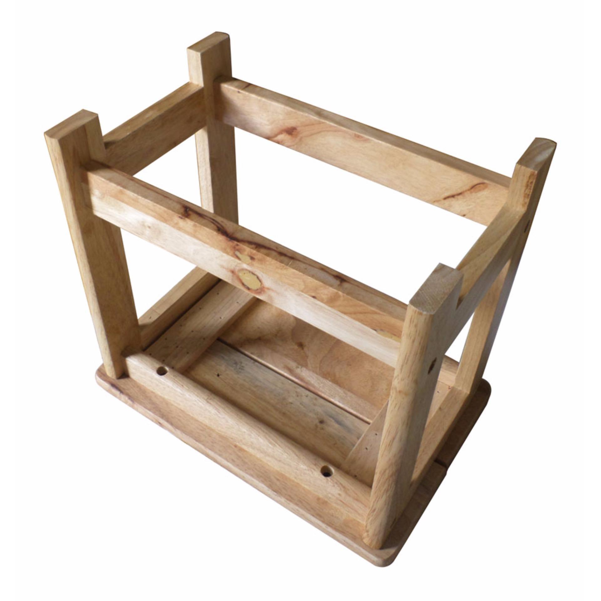 Ghế vạn năng, ghế đôn, ghế nhỏ gỗ