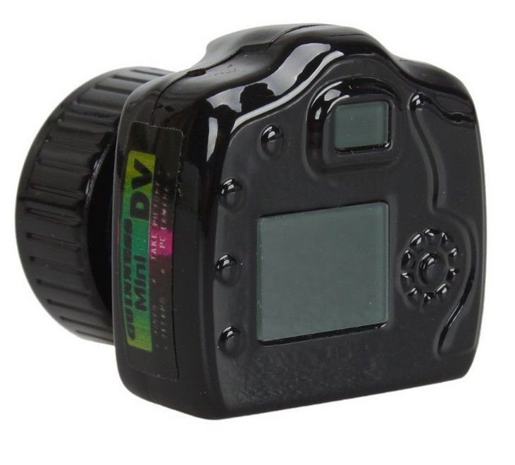 Camera Quan Sát Mini Y2000 - Hàng Nhập Khẩu