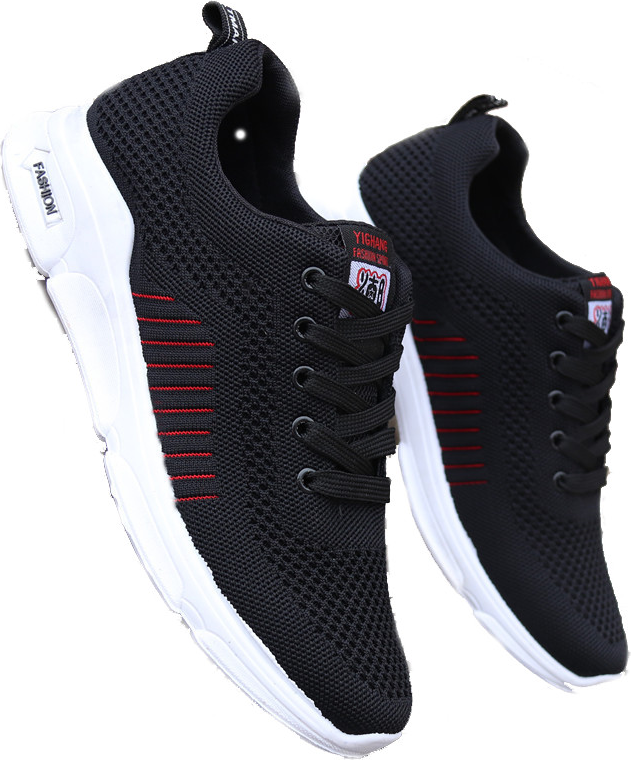 Giày sneakers thể thao nam vải thoáng khí G86