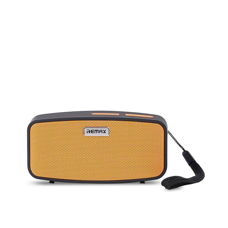Loa Bluetooth Remax RM-M1 - Hàng Nhập khẩu (Màu ngẫu nhiên)