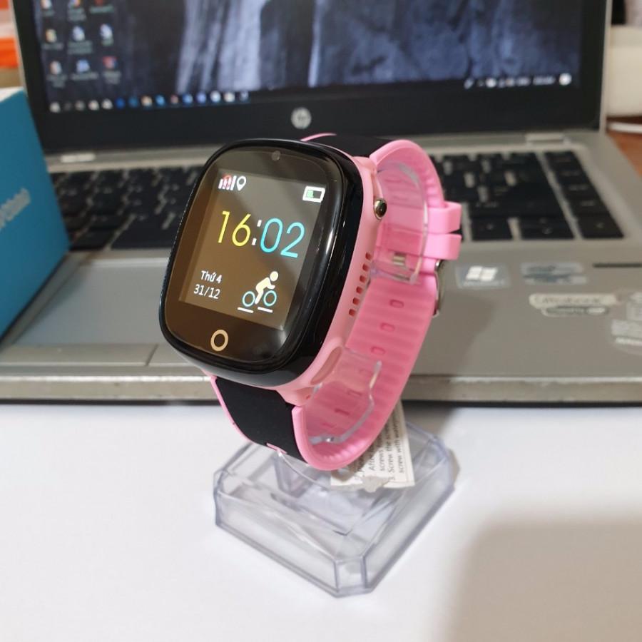 Đồng hồ định vị thông minh chống nước HW12