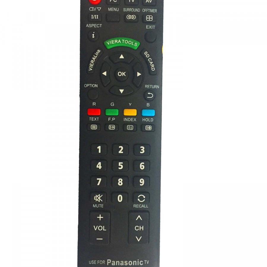 Điều khiển từ xa dành cho tivi panasonic RM 1020M