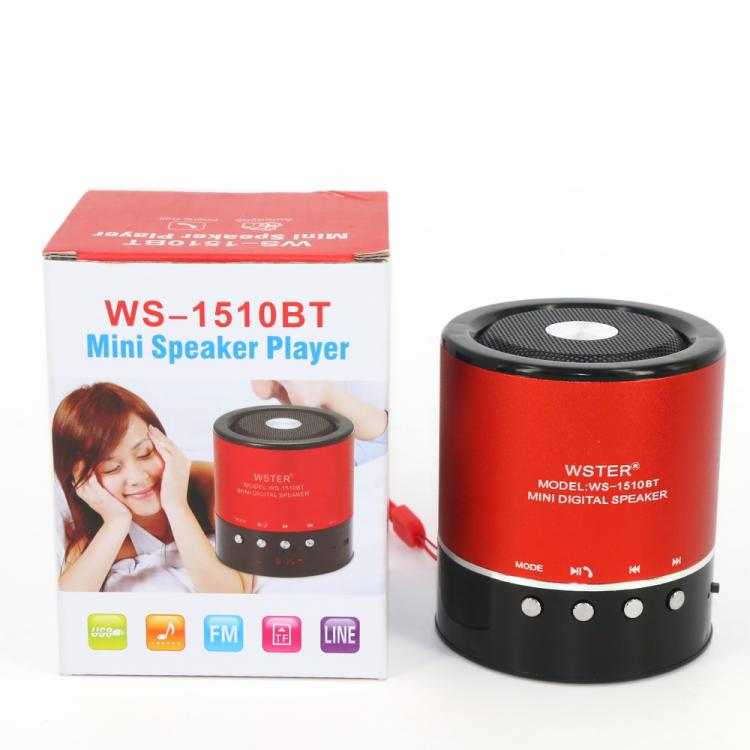 Loa Bluetooth Wster Ws-1510BT