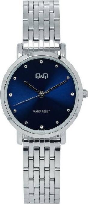 Đồng hồ đeo tay Nữ hiệu Q&Q QA21J242Y