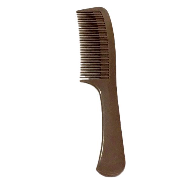 Lược chải dưỡng tóc suôn mềm nội địa Nhật Bản - Giao màu ngẫu nhiên