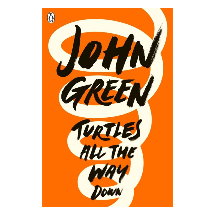 Turtles All The Way Down (Paperback)