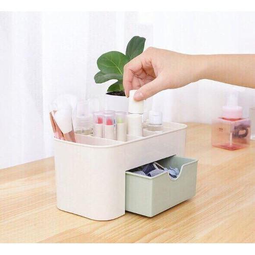 combo 10 hộp đựng mỹ phẩm mini