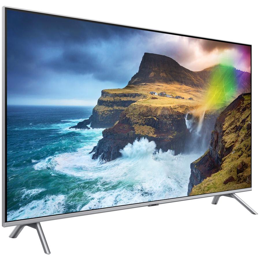 Smart Tivi QLED Samsung 4K 82 inch QA82Q75RA