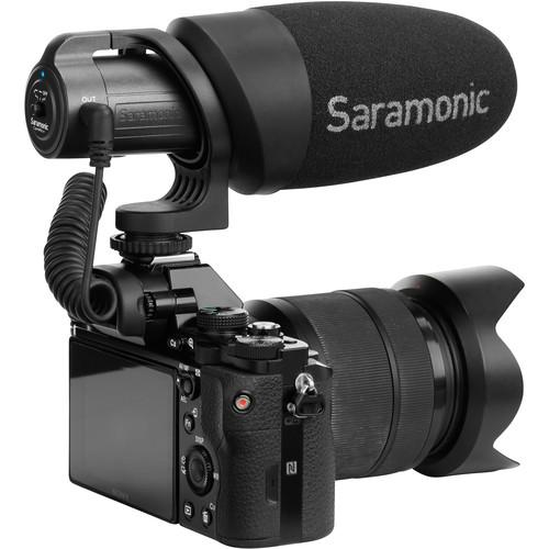 Micro Saramonic Cammic - Hàng Chính Hãng