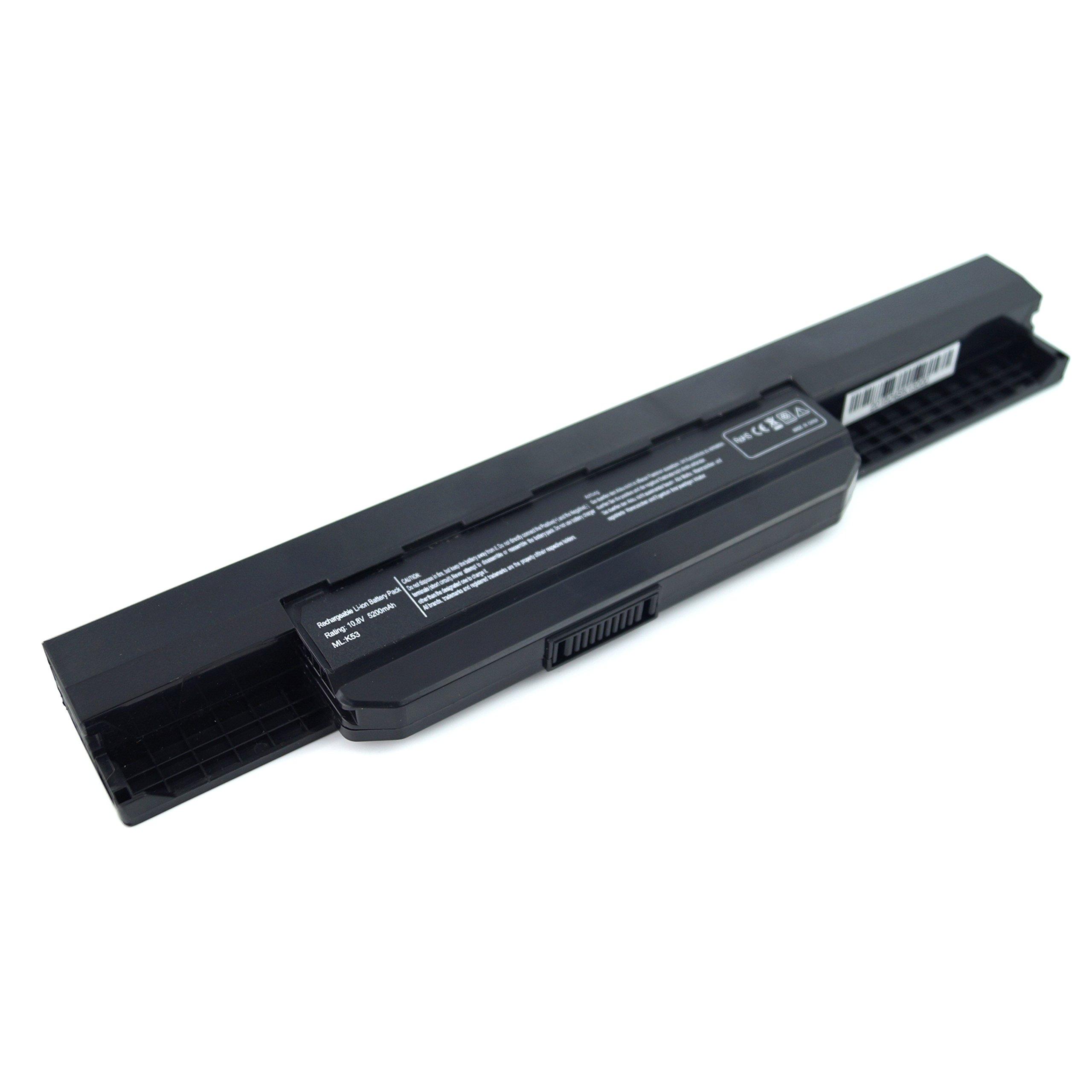 Pin Cho Laptop ASUS A32 K43 K43E K43S X44H K53 K53E X54C X53S X53 K53S X53E - Hàng Nhập Khẩu