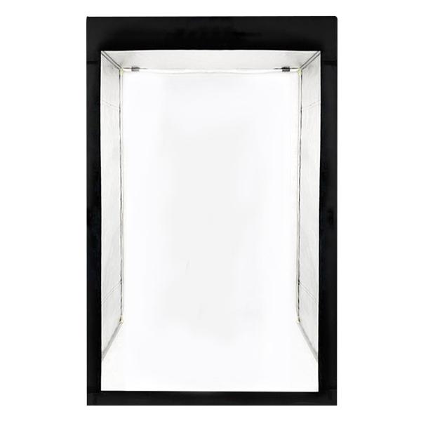 Hộp Chụp Sản Phẩm, Người Mẫu Thời Trang (100 x 130 x 200 cm) - Hàng Nhập Khẩu