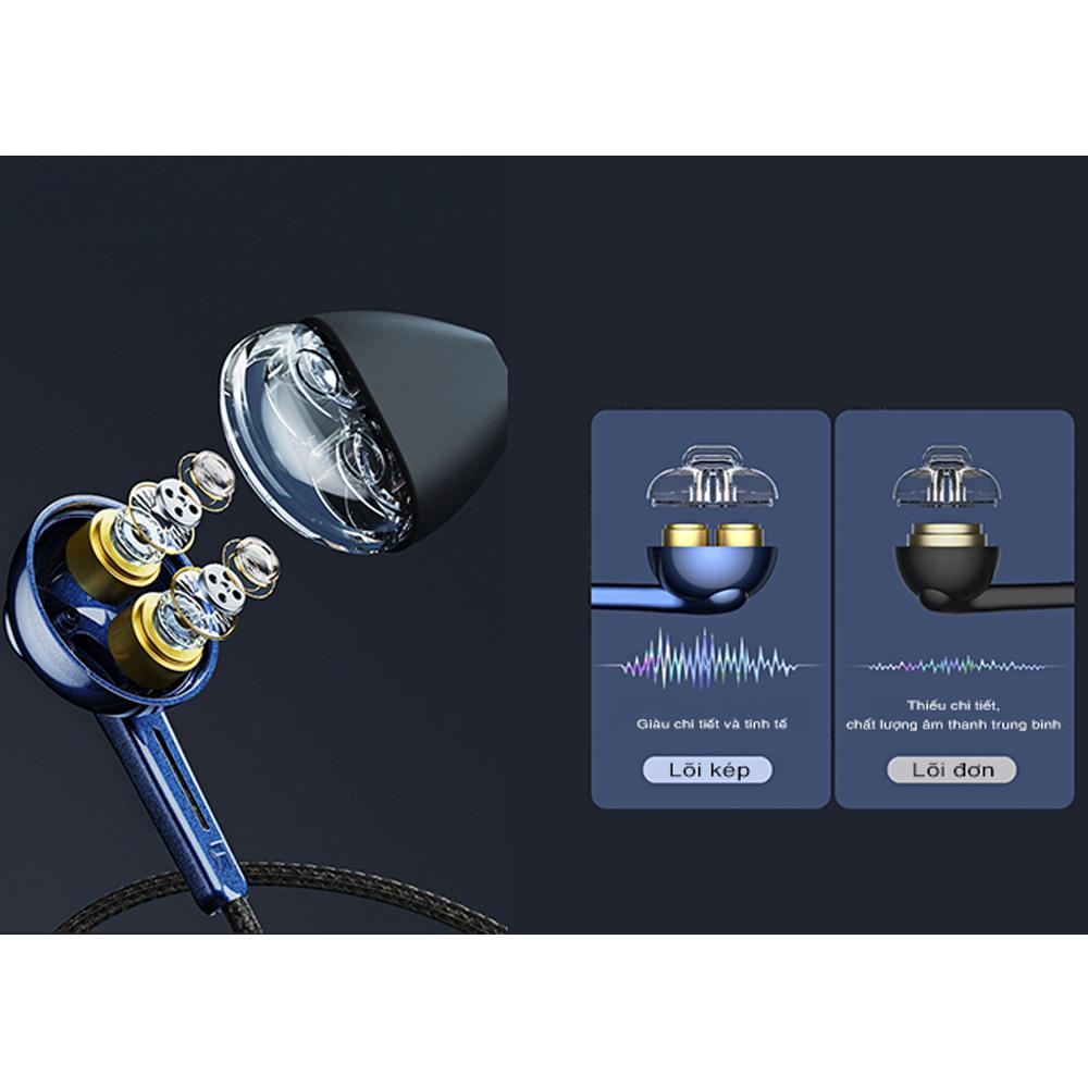 Tai nghe Bluetooth thể thao cao cấp Remax RB-S30 - Hàng Chính Hãng