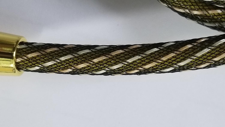 Cáp âm thanh quang chuẩn OD7.0 dài 2m