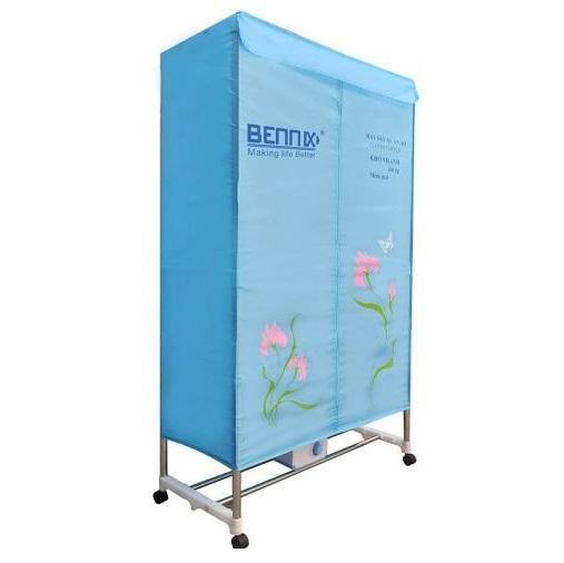Máy sấy quần áo Bennix BN-115TA - Hàng Chính Hãng