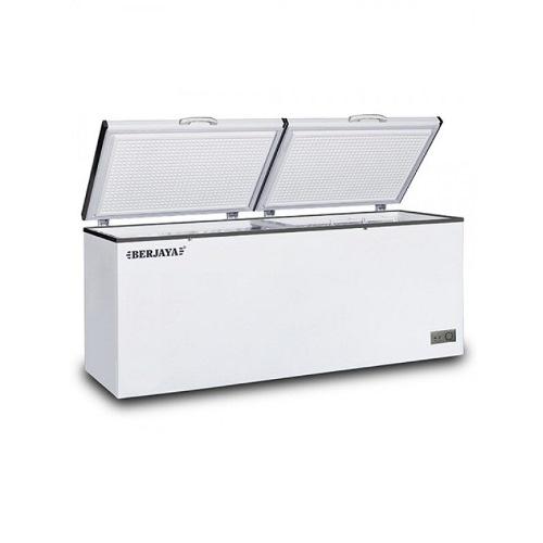 Tủ trữ đông nằm BERJAYA BJY-CFSD600A dung tích 520 lít – Hàng nhập khẩu – Chỉ Giao tại HCM