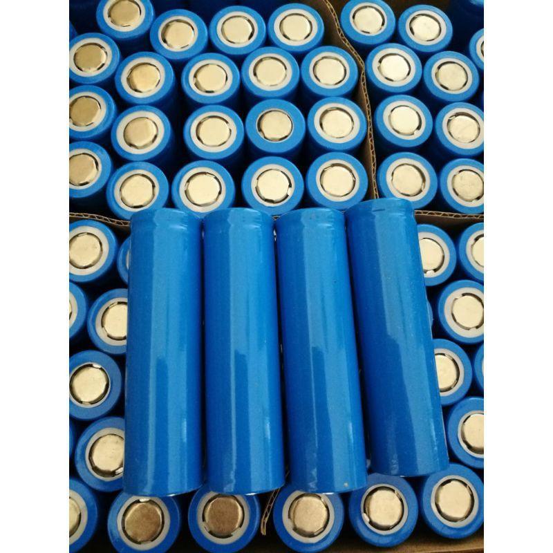 Pin Cell Pin 18650-1500mah 3.7V Hàng nhập khẩu mới 100%