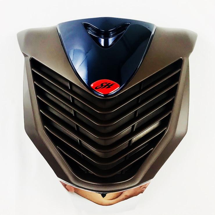 Mặt nạ dành cho xe SH Mode (xanh dương nâu)