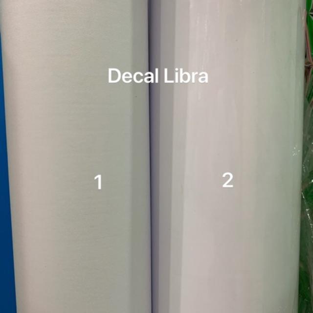Decal trắng ( khách mua từ 2 mét ) đủ loại ( giá này cho 1 mét 1 loại )