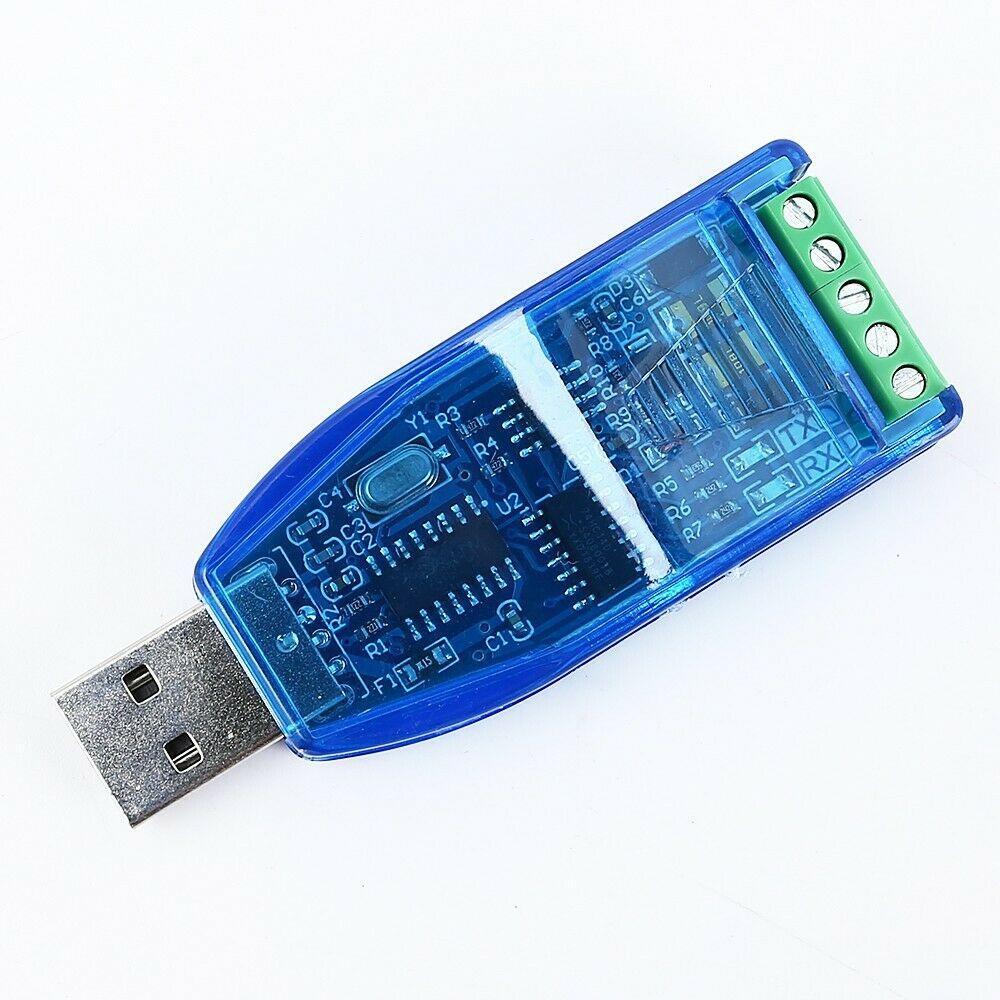 Bộ chuyển đổi USB sang RS485 ZK-U485