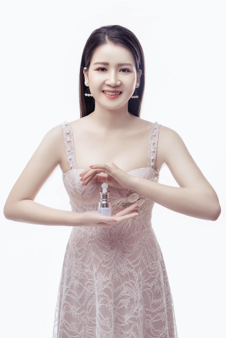 Serrum Collagen - Tái tạo ,phục hồi da hư tổn - bổ sung Collagen, Elastin giúp da căng bóng đàn hồi, ngăn nám, ngừa mụn hiệu quả