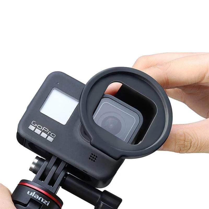 Adapter gắn kính lọc cho Gopro 8 (52mm)