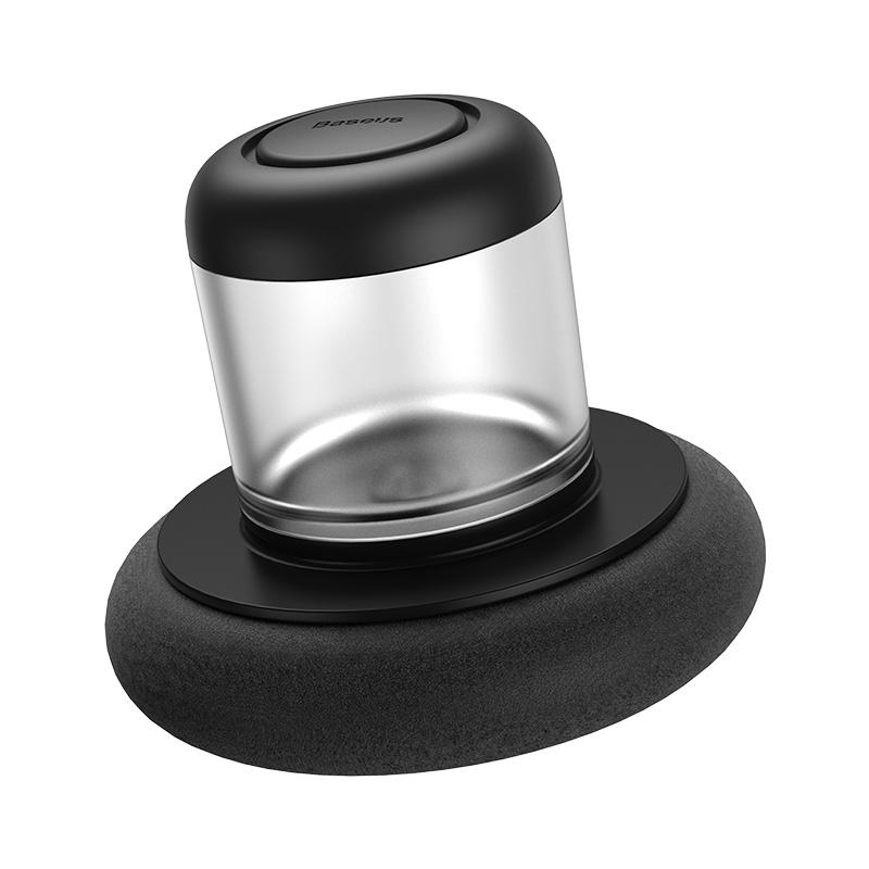 Dụng cụ vệ sinh, đánh bóng dành cho xe ô tô Baseus Lazy Waxing Machine - Hàng chính hãng