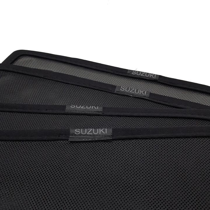 Bộ rèm che nắng dành cho xe Suzuki XL7